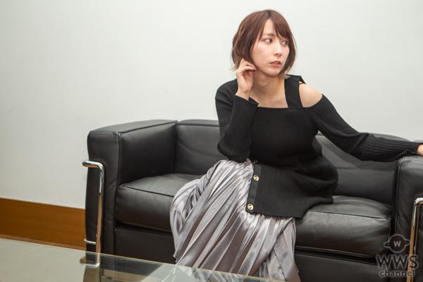 藍井エイルが新曲「星が降るユメ」の魅力を語る!「いろんな大切なことを知って、大切な人にたくさん出会えた」