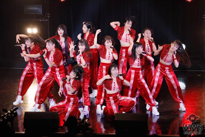 【ライブレポート】BEYOOOOONDS(ビヨーンズ)、グループ初の単独ライブを笑いと熱気の渦で包み込む!