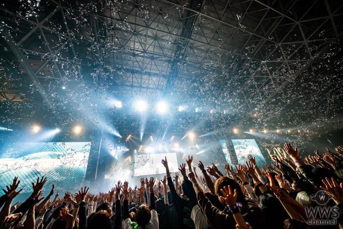 「COUNTDOWN JAPAN 19/20」がWOWOWで2020年2月に4日連続放送が決定!