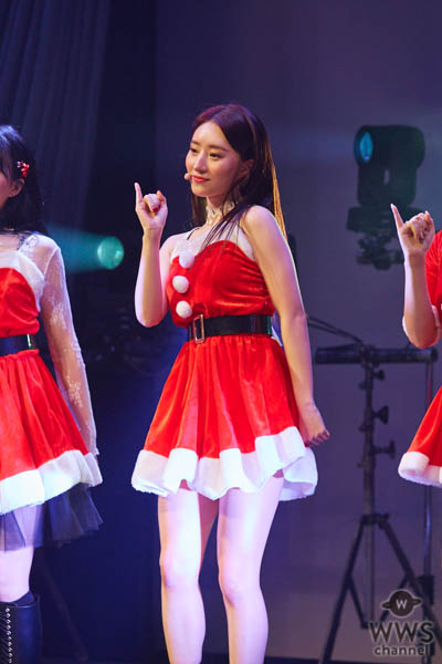 DREAMCATCHERがサンタの衣装でツアーファイナル!ファンへ向けた最高のクリスマスプレゼントに