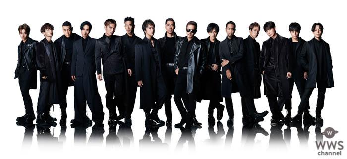 EXILE、約3年5ヶ月ぶりの新曲MVが解禁!「子供達のこれからの未来を明るくしていきたい」という想いを込めた壮大なMVが完成!