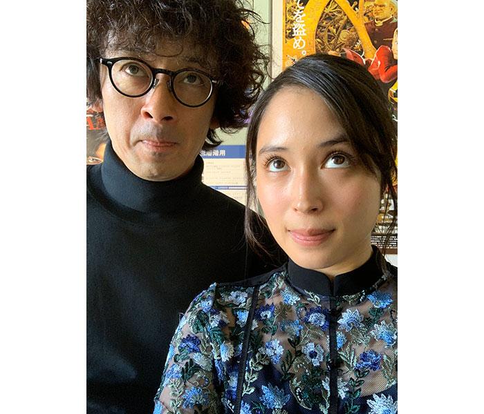 広瀬アリス、滝藤賢一と『探偵が早すぎる』2ショットが話題!「いいコンビ!」「仲良しだね」