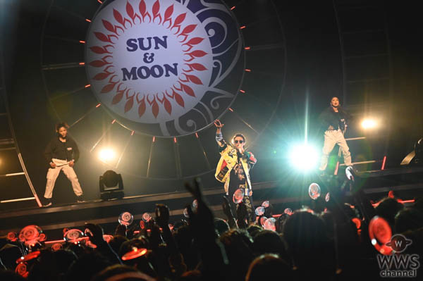 Hilcrhyme、波乱万丈な10年間の集大成ライブ~最強の未来へ
