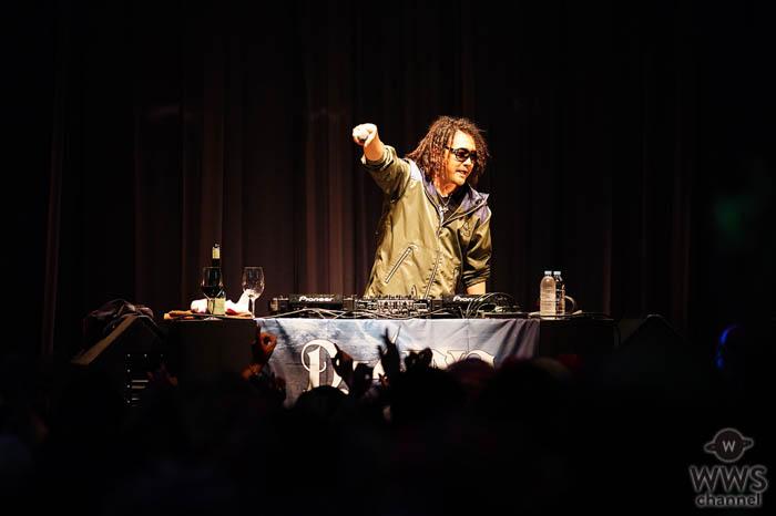 【ライブレポート】DJ-INA、DJ-桃知みなみをゲストに迎えhideの名曲たちを続々とプレイ!<hide Birthday Party 2019>