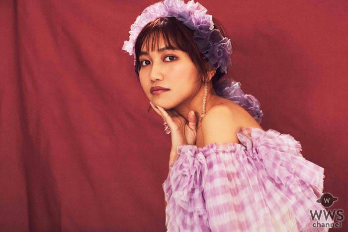 井上苑子、新曲『リボン』が明治 ザ・チョコレートのキャンペーンソングに!