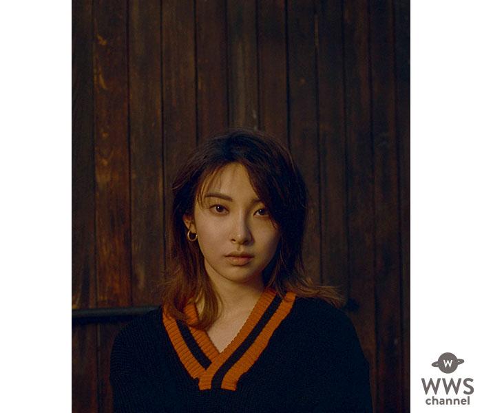 家入レオ、沢村一樹主演の月9『絶対零度』主題歌に起用!