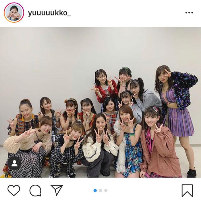 新木優子がモー娘。愛溢れるコメントにファン歓喜!「ほんまに嬉しい!」「幸せそうな優子ちゃん」
