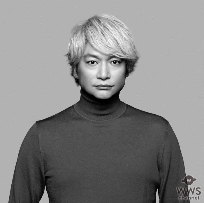 香取慎吾、初のアルバム「20200101」(ニワニワワイワイ)から「FUTURE WORLD (feat.BiSH)」が配信スタート!