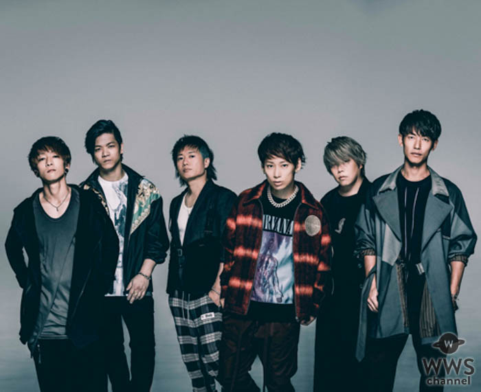 UVERworld、未発表の新曲が坂口健太郎主演映画『仮面病棟』の主題歌に決定