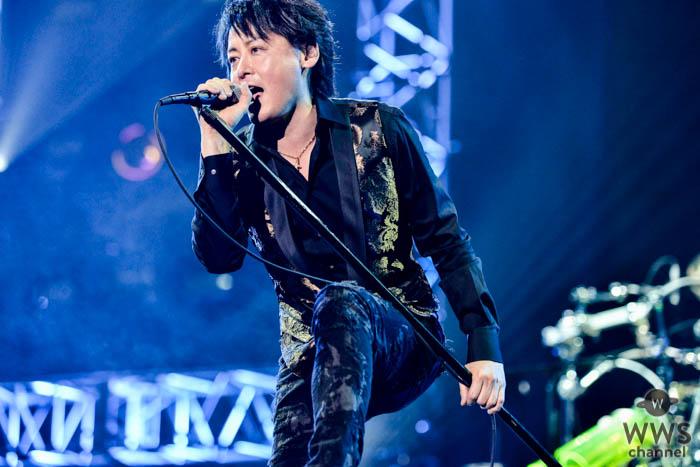 【ライブレポート】LUNA SEAが新曲から名曲まで予測不可能の選曲!伝説級のクリスマスライブ<LUNA SEA 30th anniversary LIVE LUNATIC X'MAS2019>