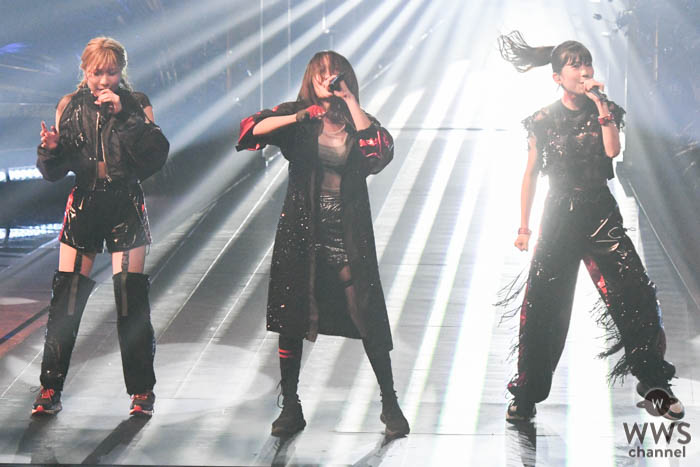 Little Glee Monsterがレコ大のステージで『ECHO』を披露!<第61回 輝く!日本レコード大賞>
