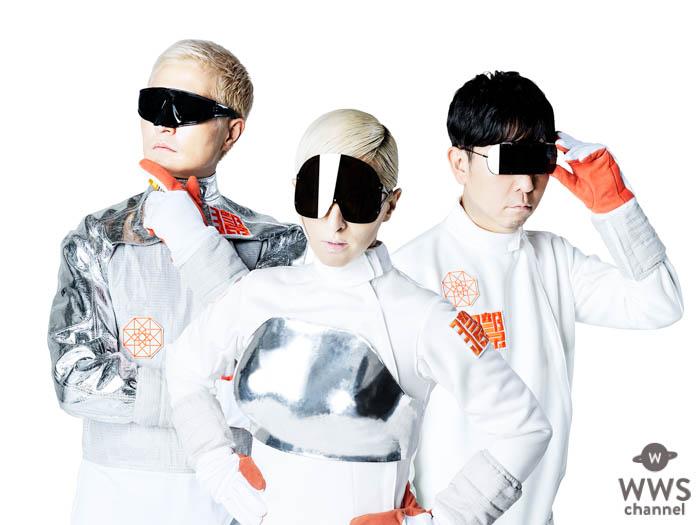 m-floが稲垣吾郎、草なぎ剛、香取慎吾と「ななにー」で15年ぶりの共演!「めちゃくちゃ楽しみ」