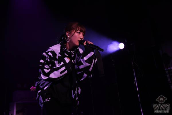 【ライブレポート】宮川愛李、初の東名阪ツアーを完走!「これからも、たくさん幸せを届けていきたい!」