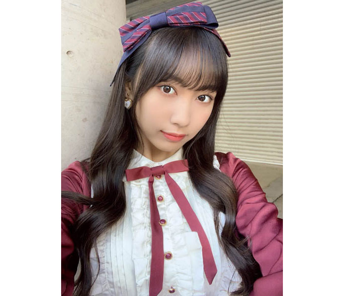 SKE48の2020年注目メンバー!野村実代のロリータファッションに大反響!「めっちゃかわいい」「リアルアリスー」