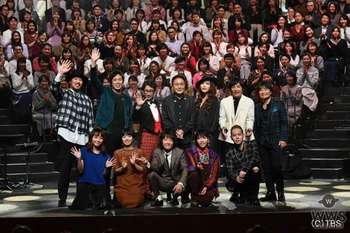 小田和正が贈る16回目の『クリスマスの約束2019』、5年ぶりに清水翔太も参加