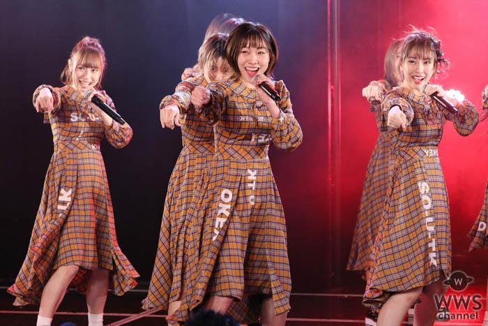 SKE48 須田亜香里初センター曲『ソーユートコあるよね?』が劇場初披露!「SKE48の可能性を見せていければ」