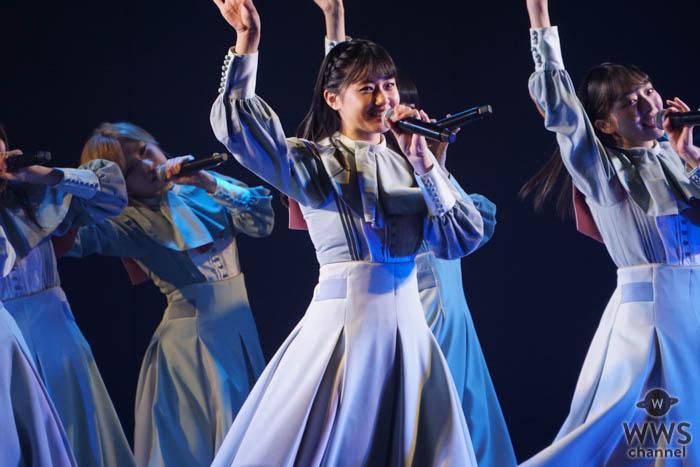 STU48、船上公演が千秋楽。岡田奈々「1人1人の可能性が広がった」