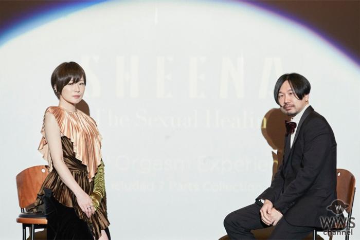 椎名林檎のMV集リリース記念で爆音上映会を開催