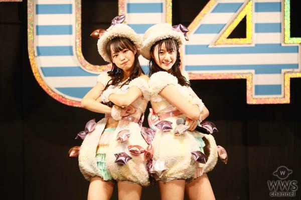 STU48が全国ツアー完走!追加公演決定に4thシングルリリースも発表