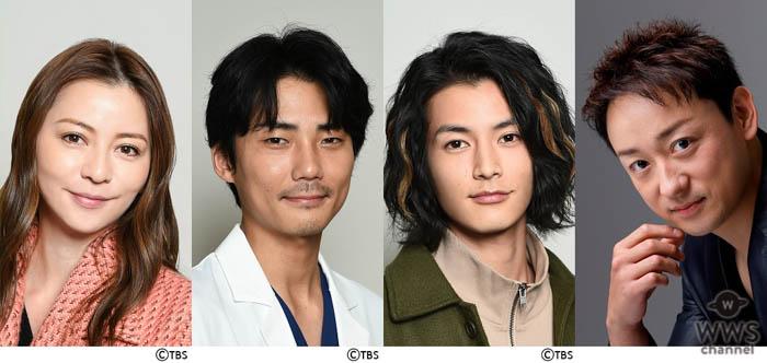 香里奈、上白石萌音主演ドラマ『恋はつづくよどこまでも』に出演決定!
