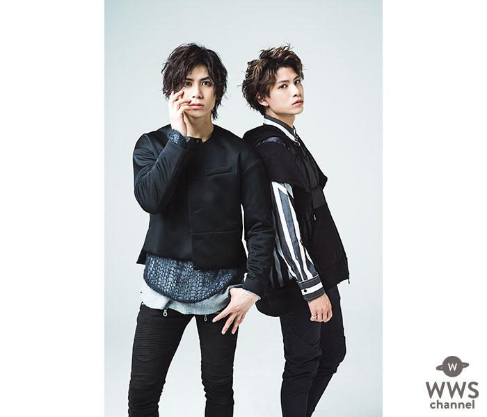 イケメンツインボーカル・TWiN PARADOX(ツインパラドックス)がよしもとから2020年メジャーデビュー決定!
