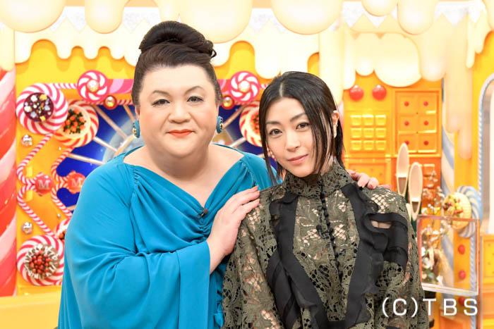 宇多田ヒカルがマツコ・デラックスと初共演!『マツコの知らない世界SP』で明かす素顔とは?