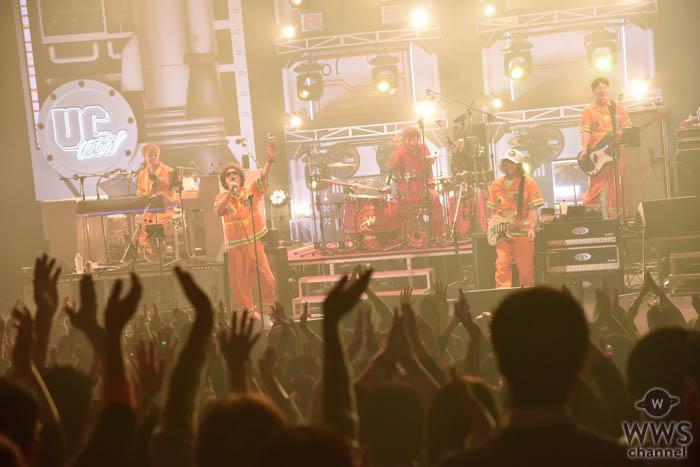 ユニコーン「100周年ツアー」を完走!2020年4月には100分づくしのパッケージのリリース決定