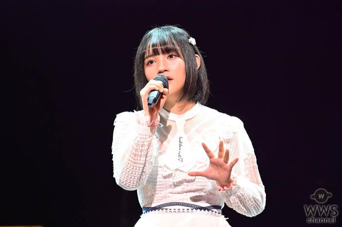 矢作萌夏、岡田奈々、高柳明音らファイナリストが再集結!「第2回AKB48グループ歌唱力No.1決定戦 ファイナリストLIVE」の開催日程が発表