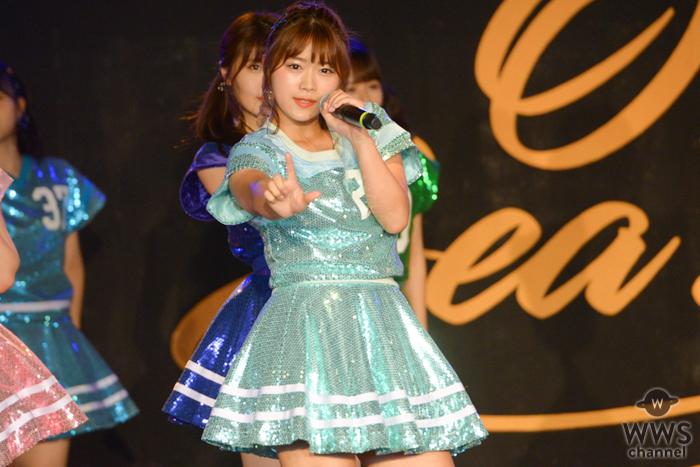 「ミッドナイトな女」SKE48・山内鈴蘭がミッドナイト公演に出演決定!