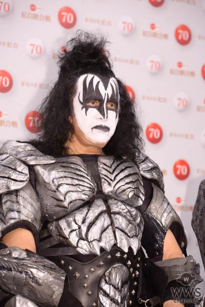 X JAPAN YOSHIKI、KISSと共演でNHK紅白に出場決定!メンバーのHIDEヘ向けて「彼らの分も生きていかなくちゃいけない」と覚悟