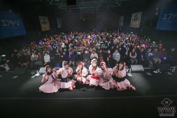 マジカル・パンチライン、新曲新衣装初披露!結成4周年記念日に1stフルアルバム発売!さらにワンマンライブも3月8日に開催決定!
