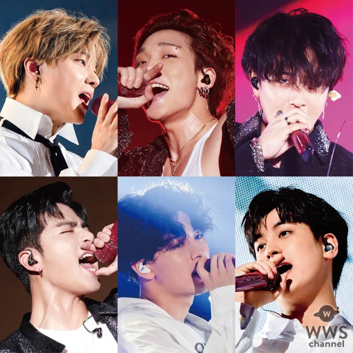 iKON(アイコン)、LIVE DVD & Blu-ray『iKON JAPAN TOUR 2019』本日発売!LINE MUSIC・Twitterにて豪華キャンペーンも実施!