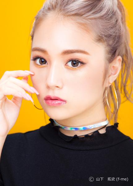GIRLFRIEND、同郷の先輩・清水翔太プロデュース楽曲MVに 同郷の後輩・ティーンに大人気のモデルほのばびが出演!