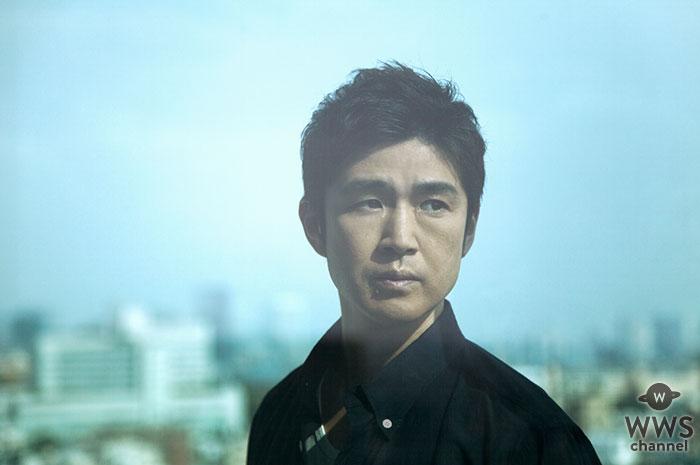 藤巻亮太、新曲「Heroes」のコラージュアートを用いたジャケット写真が公開!さらにLINE LIVE特番の配信が決定!
