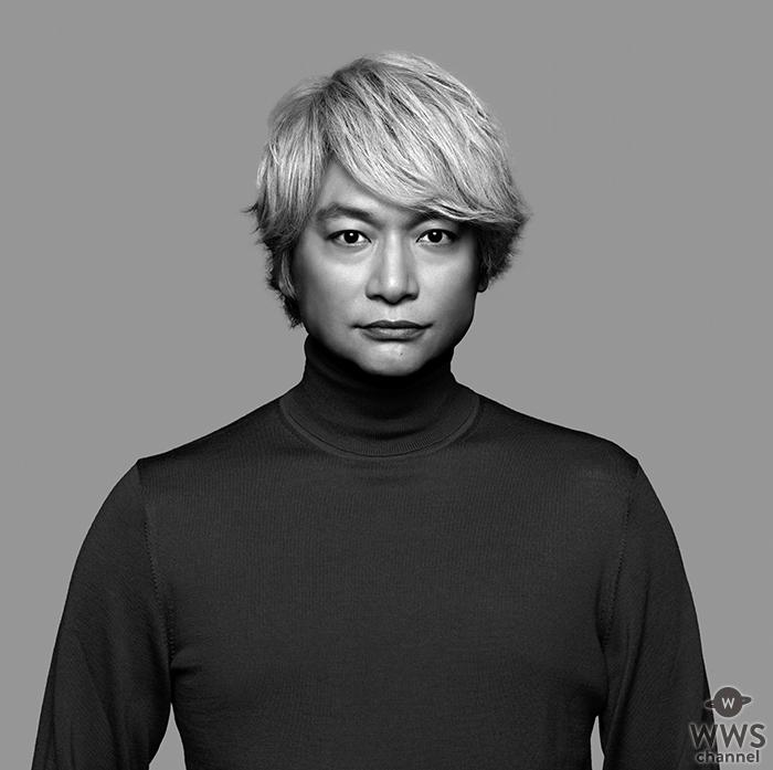 香取慎吾のアルバム「20200101」(読:ニワニワワイワイ)がオリコンランキングで1位獲得