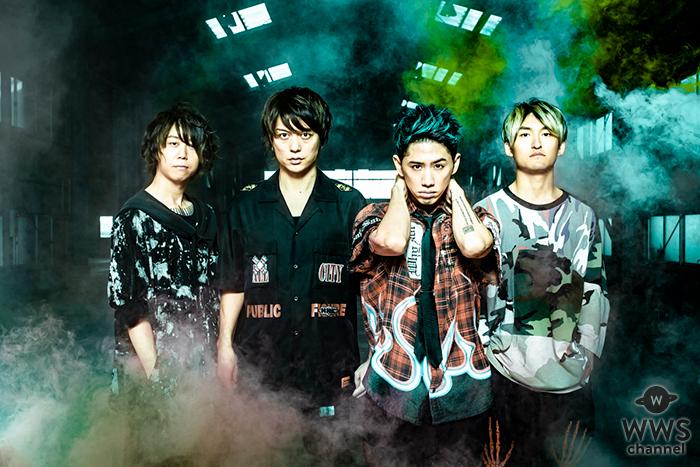 ONE OK ROCK、2019年9月にスタートした最新の日本ツアーなどWOWOW初放送の作品を含む全5番組を3カ月連続で放送!