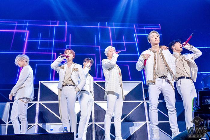 iKON、2019年ラストライブを熱狂の中閉幕!来年は新曲リリース&ツアーも計画中!