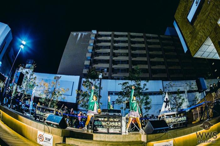 あゆみくりかまき、新年初のフリーライブで新曲初披露!グループ結成記念日にワンマンライブツアーファイナルの追加公演を発表!
