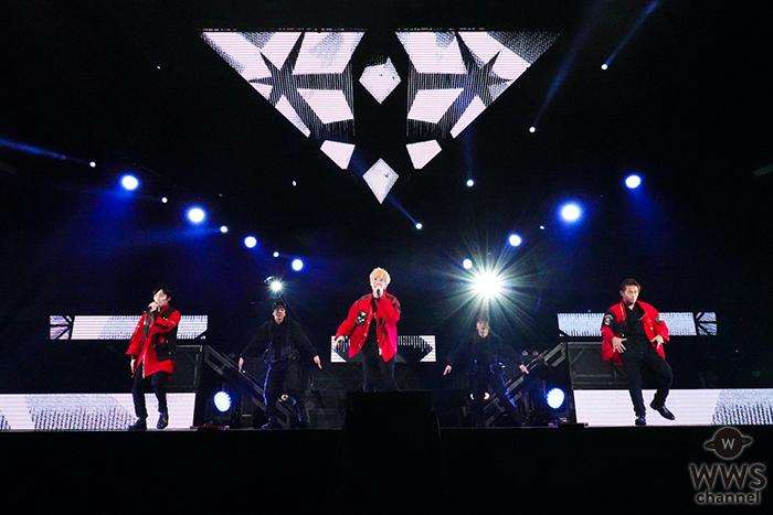 w-inds.、10年ぶりの台湾単独公演大成功!YouTubeにて新曲『DoU』MVとライブ映像トレーラーを公開!