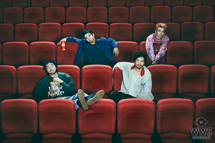 King Gnu、Apple Musicにてアルバム発売初週の史上最高記録を達成!