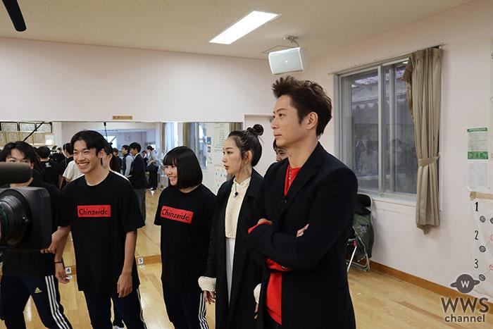 "EXILE 黒木啓司が手掛ける""九州スター発掘オーディション""活動に密着!"