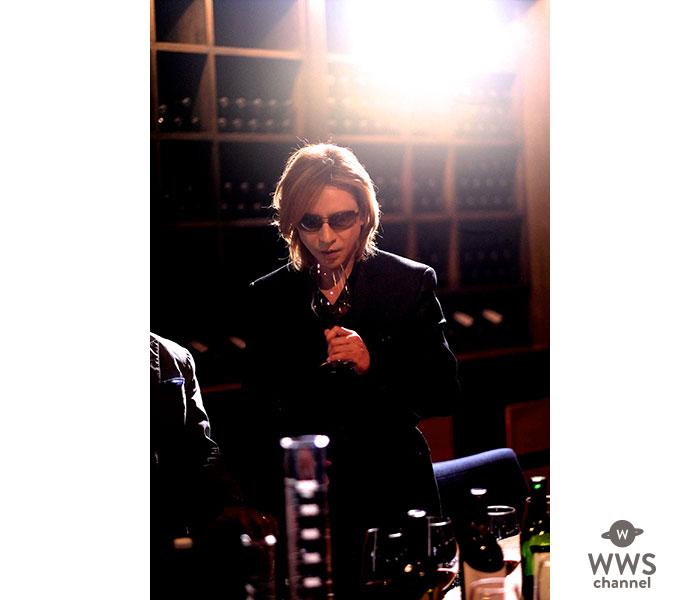 """YOSHIKIプロデュースワイン""""Y by Yoshiki Oakville"""" 超一流ホテルやレストランが熱望する極上銘柄"""