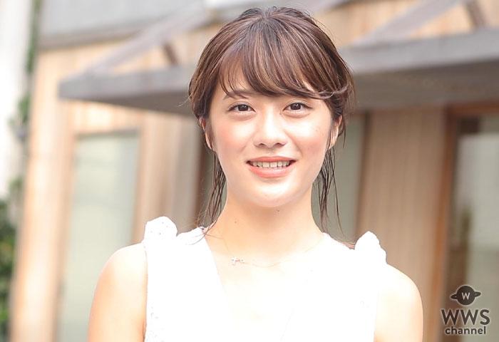 ミス立教グランプリ西村香也子が「第52回ミス日本コンテスト2020」に参加!