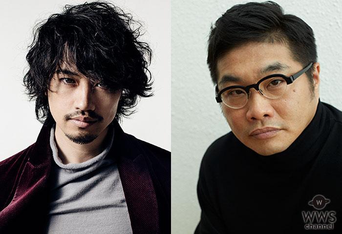 斎藤工、松尾愉が廣瀬智紀、北原里英出演作『HERO〜2020〜』に出演!