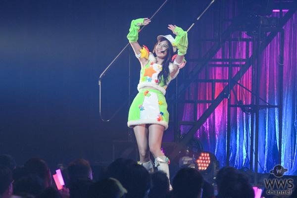 SKE48 荒井優希「TikTok」100万フォロワーの野望に向かって『バズーカ砲発射!』<SKE48選抜メンバーコンサート>
