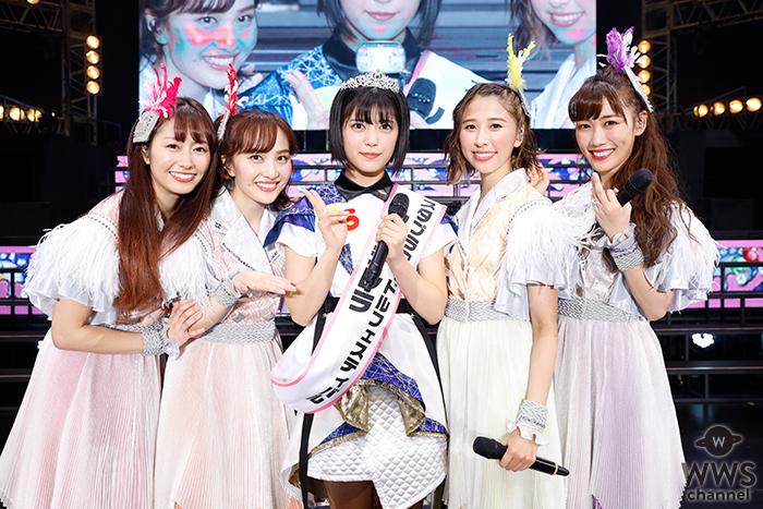 ももクロが横浜アリーナで開催の「スタプラ アイドルフェス」で、前代未聞の逆展開ライブを開催?