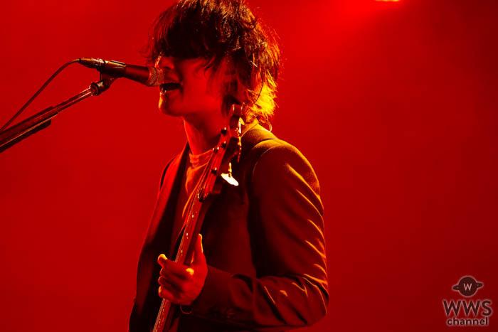 【ライブレポート】[ALEXANDROS] がCDJ19/20初日、EARTH STAGEのトリに登場!大人気曲『ワタリドリ』で締めくくる。
