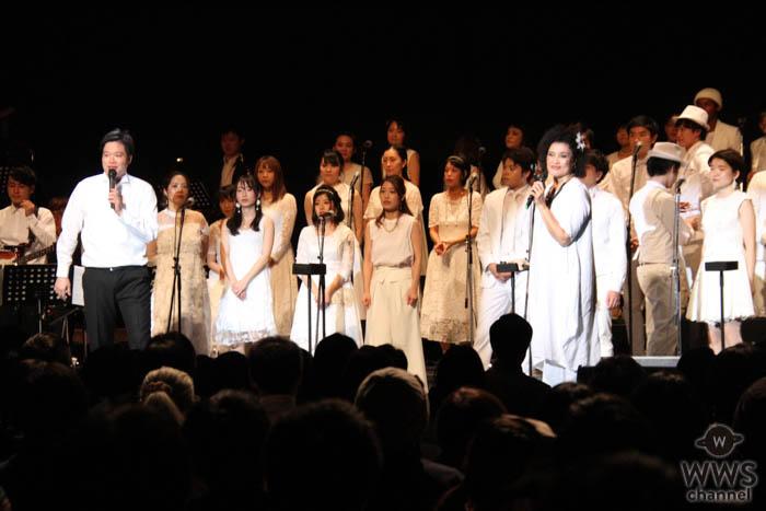 Be Choir(ビークワイヤー)が横浜ライブで圧巻のコーラスワーク!!クリスマスソングからゴスペルの名曲まで幅広い音楽性でオーディエンスを魅了!