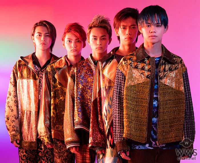 超特急、関西テレビ主催の新音楽ライブ『LivejackEX アングル』に出演決定