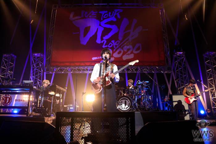 DISH//、伝説の一夜が再び!今夏も野外ワンマンライブの開催が決定!
